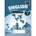 English Year 1 Sekolah Kebangsaan (Part 1 : Activity Book)