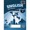 English Year 1 Sekolah Kebangsaan (Part 2 : Activity Book)
