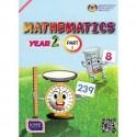 Mathematics Year 2 (Part 1 : DLP)