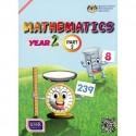 Mathematics Year 2 (Part 2 : DLP)