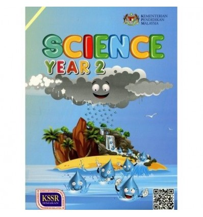 Science Year 2 (DLP)