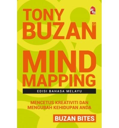 Buzan Bites : Mind Mapping (Edisi Bahasa Melayu)