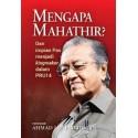 Mengapa Mahathir?