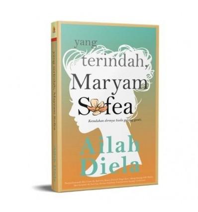 Yang Terindah, Maryam Sofea