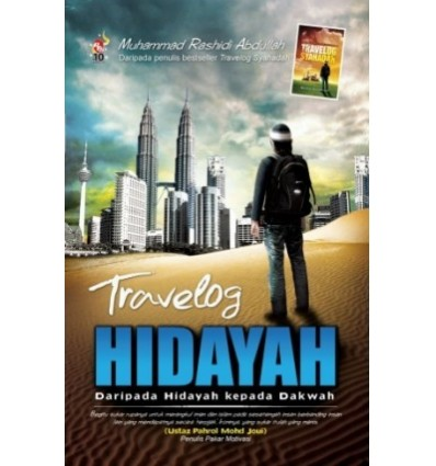 Travelog Hidayah