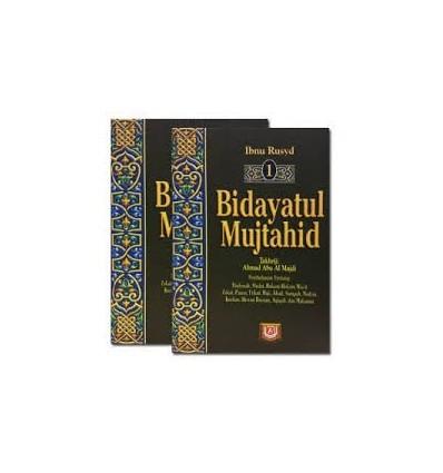 Bidayatul Mujtahid (Jilid 1-2)