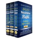 Mulakhkhas Fiqhi : Panduan Fiqih Lengkap (Jilid 1-3)