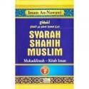 Syarah Shahih Muslim (Jilid 1-12)
