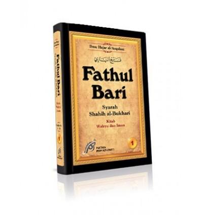 Fathul Bari (Jilid 1-21)