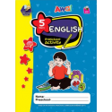 English : Preschool Activity (5 Years Old)
