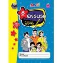 English : Preschool Activity (6 Years Old)