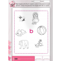 English : Preschool Workbook (4 Years Old)