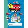 English : Preschool Workbook (5 Years Old)