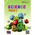 Science Year 1 (DLP)
