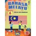 Bahasa Melayu Sekolah Jenis Kebangsaan Tahun 6