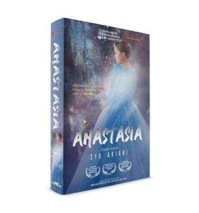 Anastasia Penulisan2u