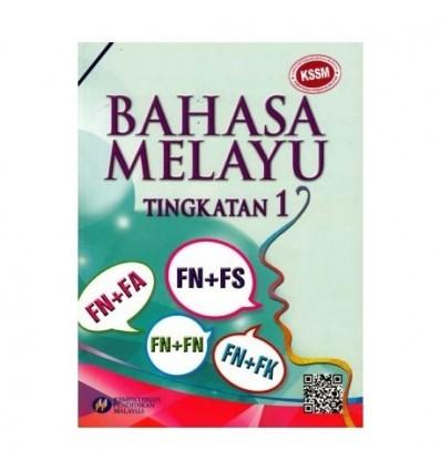Bahasa Melayu Tingkatan 1