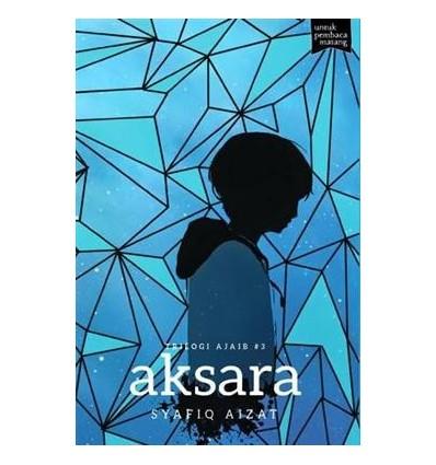 Trilogi Ajaib 3 : Aksara