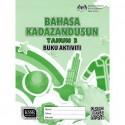 Bahasa KadazanDusun Tahun 3 (Buku Aktiviti)