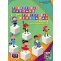 Pendidikan Jasmani Dan Pendidikan Kesihatan Tahun 3 Sekolah Kebangsaan