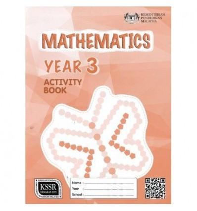 Mathematics Year 3 (Activity Book : DLP)