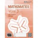 Mathematics Year 3 (Activity Book : DLP)