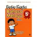 Buku Kerja Bahasa Melayu Tahun 5 Sekolah Kebangsaan (Buku 1)
