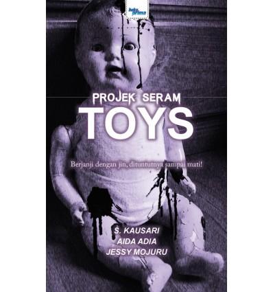 Projek Seram : Toys