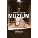 Projek Seram : Muzium