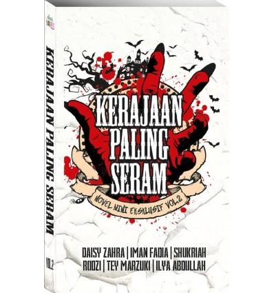 Kerajaan Paling Seram (Vol. 2)