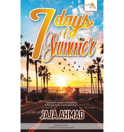 7 Days of Summer