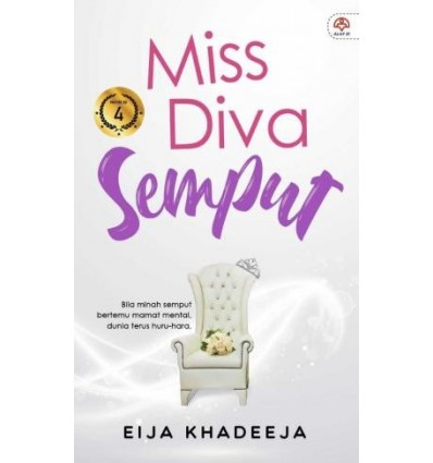 Miss Diva Semput