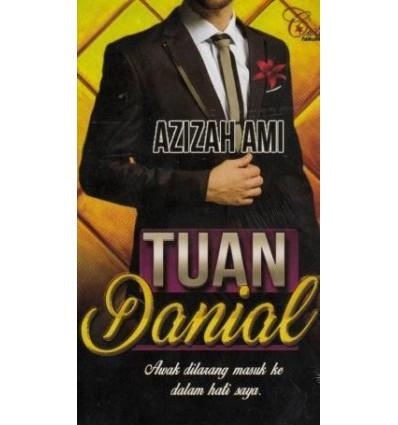 Tuan Danial