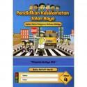 Pendidikan Keselamatan Jalan Raya Dalam Mata Pelajaran Bahasa Melayu Tahun 4 (Buku Aktiviti)