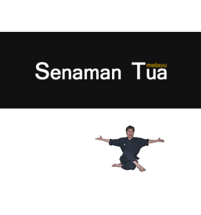 Senaman Tua Melayu