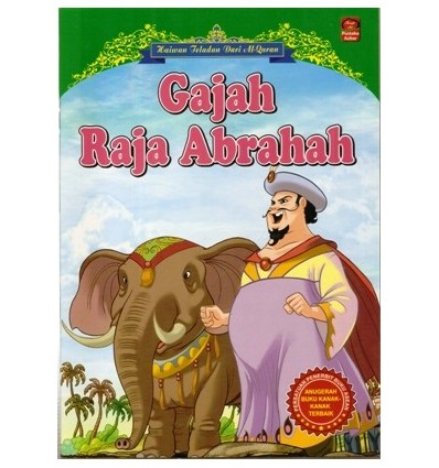 Gajah Raja Abrahah