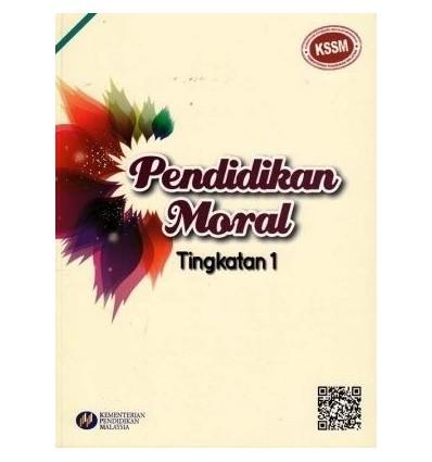 Pendidikan Moral Tingkatan 1