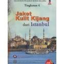 Jaket Kulit Kijang Dari Istanbul