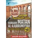 Huraian Matan Al-Ajurrumiyyah (Edisi Jawi)