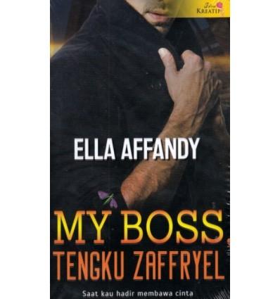 My Boss, Tengku Zaffryel