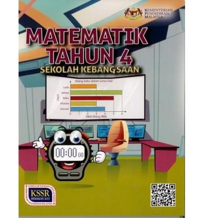 Matematik Tahun 4 Sekolah Kebangsaan
