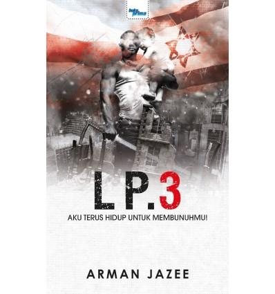 LP.3 (Legasi Pejuang 3)