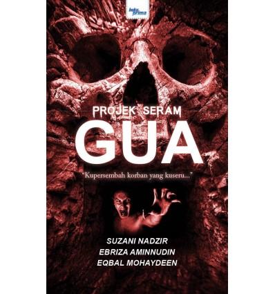 Projek Seram : Gua
