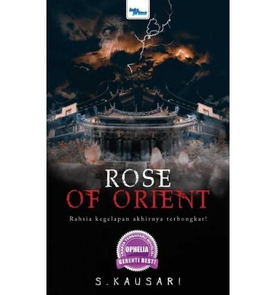 Rose of Orient