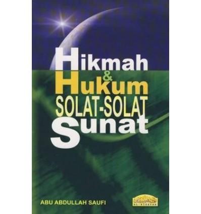 Hikmah & Hukum Solat-Solat Sunat Al-Hidayah