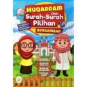 Muqaddam Dan Surah-Surah Pilihan (Bergambar)