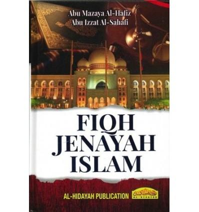 Fiqh Jenayah Islam Al-Hidayah