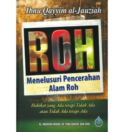 Roh Menelusuri Pencerahan Alam Roh Al-Hidayah