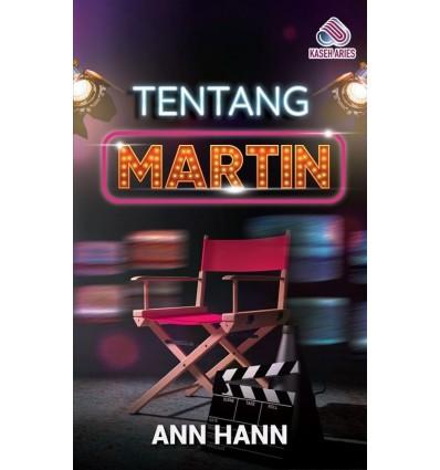 Tentang Martin