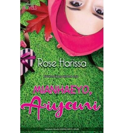 Mianhaeyo Aiyani Dear Novels